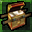 Noble Morning Star Chest Icon