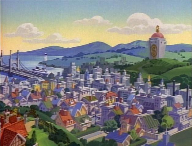 Duckburg - Disney Wiki