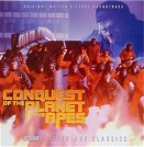 Conquest soundtrack
