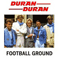 Football ground aston villa duran duran concert 1983 edited edited