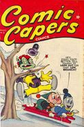 Comic Capers Vol 1 3