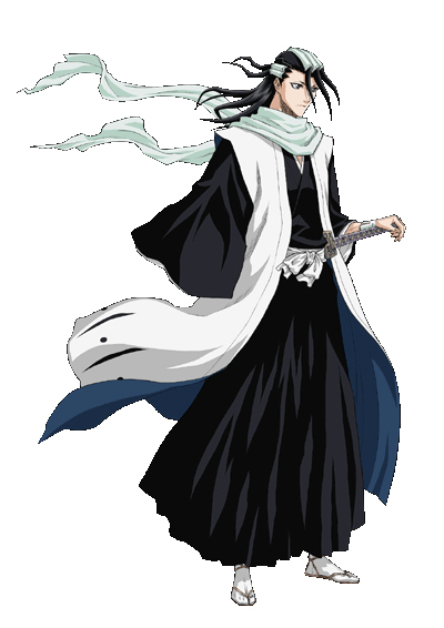 Bleach: kuchiki byakuya - Images Hot