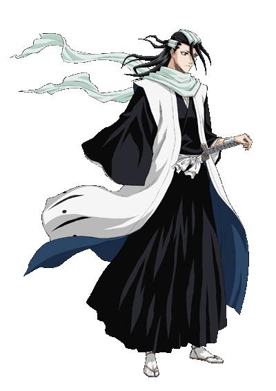 Bleach: kuchiki byakuya - Images Hot