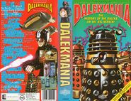 Dalekmania