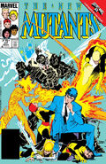 New Mutants Vol 1 37
