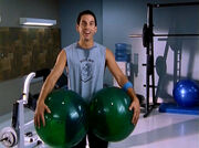 3x10 Todd&#39;s balls