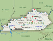 Kentuckymap