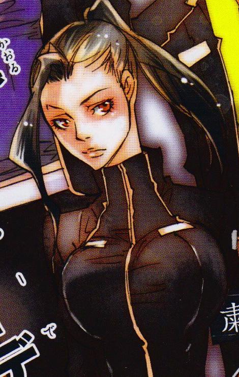 Adelheid Suzuki