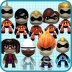 Little Big Planet Incredibles Pack