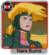 CB-nara burns