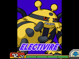 Boss - Electivire