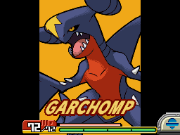 Boss - Garchomp