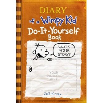 Diary of a wimpy kid with blane8 diary of a wimpy kid do it diary of a wimpy kid do it yourself book solutioingenieria Gallery