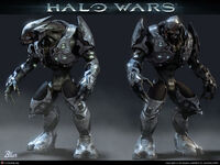 Halo Wars - Elite