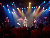 Kajagoogoo in Germany Bochum 2008