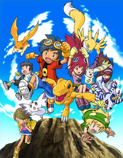 Digimon Story Lost Evolution Wiki Adventure