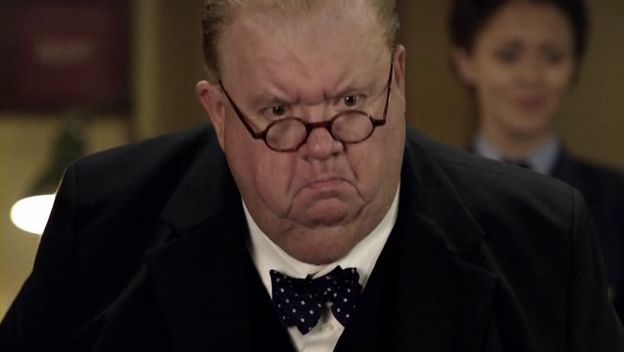Miss Daydreamer's Place: Doctor Who (Series Five)Ian Mcneice Harry Potter