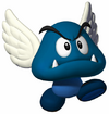 Blue Para Goomba