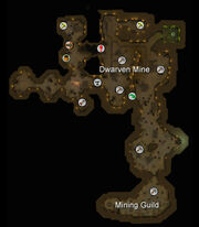 Extra map 1a
