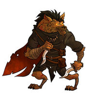 Gnoll