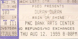 12 aug 99 ticket