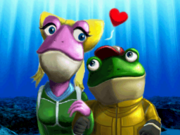 Slippy &amp; Amanda