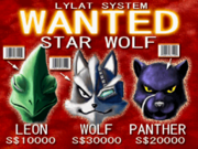 Starwolfwanted
