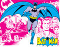Batman Golden Age 001