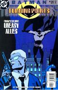 Batman Turning Points Vol 1 1