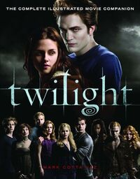 Twilight Illustrated Companion