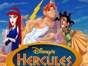 Serie Hercules