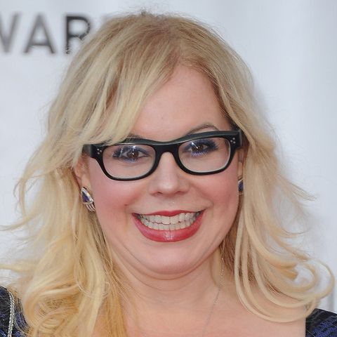 Kirsten Vangsness
