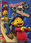 Sid the Science Kid - Gizmos and Gadgets DVD