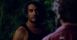 6x11-Sayid-Desmond