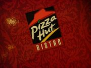 Pizza Hut Bistro