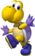 Dashed Koopa 2