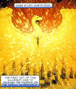 Dark Reign Fantastic Four Vol 1 3 page 08 Phoenix Force (Earth-5521)