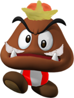 Goomboss3D