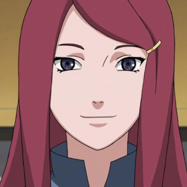 Kushina Uzumaki Narutopedia Naruto Shippuuden Sasuke
