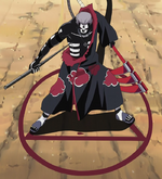 Jujutsu Shijihyouketsu