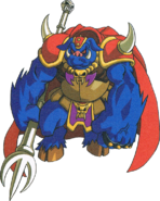 Ganon (Oracle of Ages &amp; Oracle of Seasons)