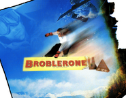 Broblerone