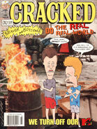 Cracked No 324
