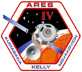 Ares IV patch.png