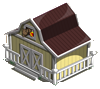 Nursery Barn-icon