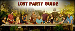 Lost party guide