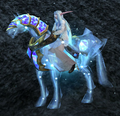 Celestial Steed Standing, Stone Background, NE Female.png