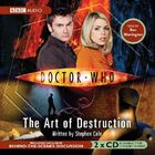 Art of destruction cd