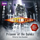 Prisoner of the daleks cd
