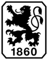 TSV 1860 Mnchen.svg